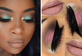 21 Wahnsinnig schöne Make-up-Ideen für Prom