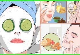15 effektive ayurvedische Gesichtspackungen für strahlende Haut