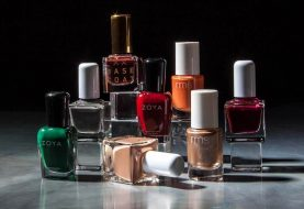 Die giftigsten Inhaltsstoffe in Ihrem Nagellack - und sicherere Formeln, die Sie stattdessen ausprobieren sollten