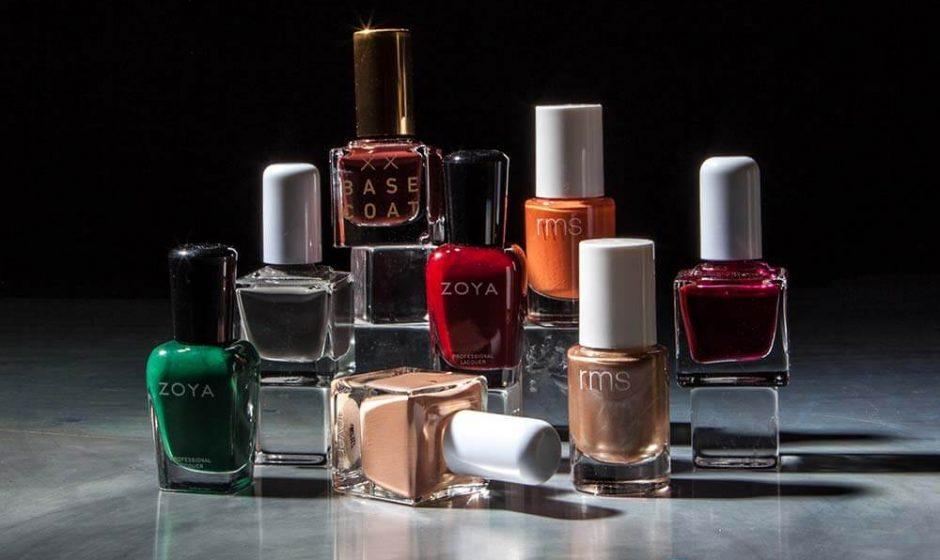 Die giftigsten Inhaltsstoffe in Ihrem Nagellack – und sicherere Formeln, die Sie stattdessen ausprobieren sollten