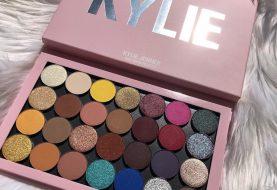 Mit dem neuen Launch von Kylie Cosmetics können Beauty-Liebhaber eine einzigartige Palette kreieren