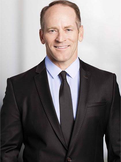 OPI kündigt den neuen globalen General Manager Ron Anderskow an