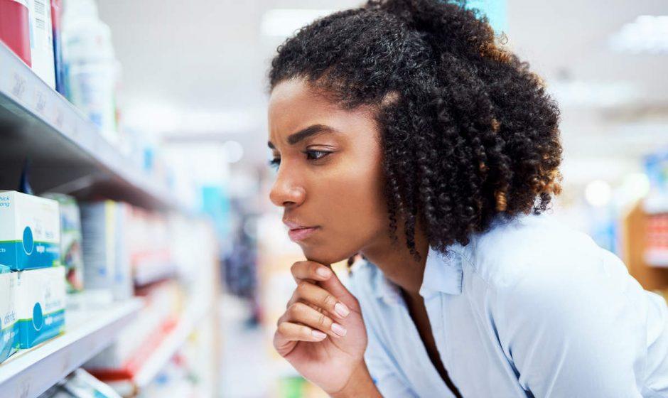 8 Vagina-Produkte, die Sie wirklich nicht von der Apotheke benötigen