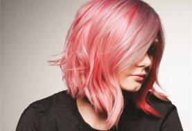 Angereichertes Pastell: Pink und Fuschia Color von Schwarzkopf