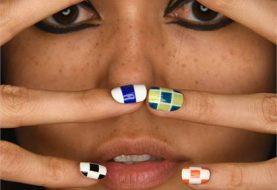 Nächste Top Nail Artist Finalisten werden während der ABS als CND NextGen Artists vorgestellt