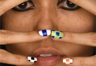 Next Top Nail Artist Finalists to Be Featured As CND NextGen Artists During ABS