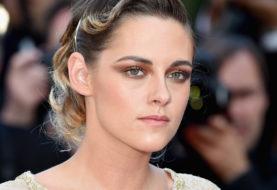 Kristen Stewarts blonde Pixie-Cut verleiht uns französische New Wave-Schauspielerin