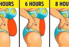 13 einfache Möglichkeiten, ein paar Pfund in 2 Wochen zu verlieren