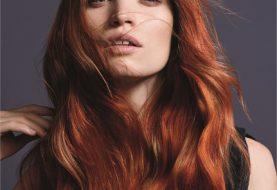 HOW-TO: Sun Stone Haarfarbe mit goldenen Tönen