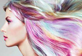 50 atemberaubende Haarfarbtrends, die die Welt im Sturm erobern
