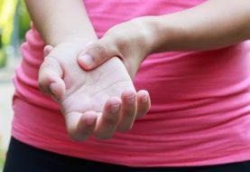 Diese Psoriasis-Arthritis-Bilder zeigen, wie die Autoimmunerkrankung wirklich aussieht