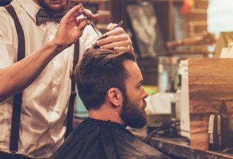 Bekommen Sie nie wieder einen schlechten Haarschnitt mit diesen Hairstyling-Begriffen dieser Männer