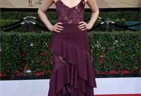 Stars Rock the Red Carpet in Essie Manicures bei den SAG Awards