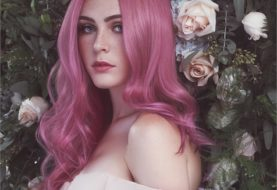 Erhalten Sie die Formel: Verzaubertes Rosa
