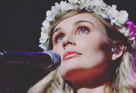 """""""Nashville"""" Star Clare Bowen hat gerade einen Pixie Cut"""