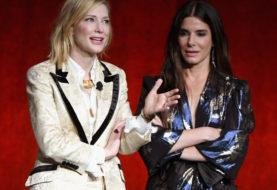Wir haben die 650-Dollar-Penis-Gesichtsbehandlung versucht, die Sandra Bullock und Cate Blanchett schwören