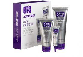 Clean & Clear Akne-Behandlung