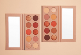 Die KKW Beauty Classic Collection bietet alles, was Sie benötigen, um den natürlichen Look von Kim Kardashian zu kopieren
