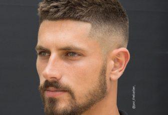 27 Fade Haircuts für Männer