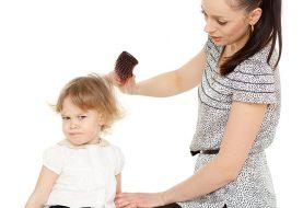 5 wirksame Hausmittel zur Behandlung von grauem Haar bei Kindern