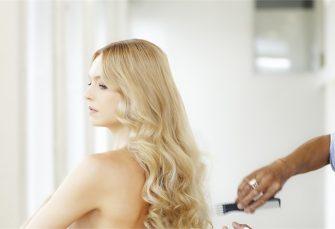 Umgang mit Farberwartungen: Aufhellen und Blondieren