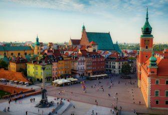 Die erschwinglichsten europäischen Hauptstädte, bewertet