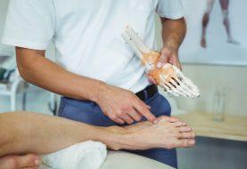 27 Dinge, die Ihr Fußpfleger Ihnen nicht erzählt