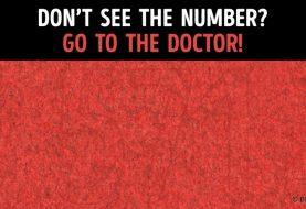 6 einfache Tests zur Beurteilung Ihrer Gesundheit