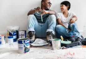13 Home Improvement-Projekte, die sich praktisch bezahlt machen