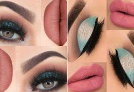 23 Mutige und schöne Make-up-Ideen für den Sommer