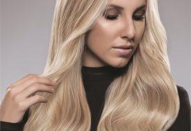 HOW-TO: Leuchtende blonde Haarfarbe mit einer leichten Schattenwurzel