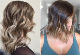 27 Pretty Lob Haircut-Ideen, die Sie 2017 kopieren sollten