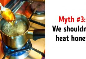 10 Trendy Myths About Food That Are Not Quite True