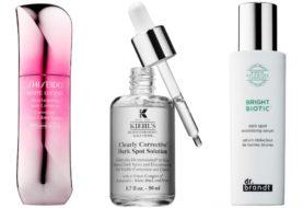 16 Hautpflegeprodukte, mit denen Sie das Auftreten dunkler Flecken minimieren können
