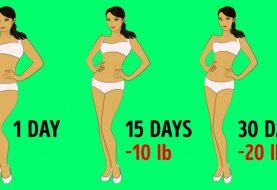 10 Tipps zum Abnehmen, die funktionieren, wenn Diäten nicht mehr helfen