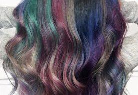 Tipps zum Arbeiten mit Metallic-Farben