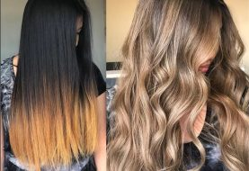 5 Haartransformationen, die wir diese Woche geliebt haben
