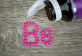 Vitamin B6 zur Vorbeugung und Behandlung von Akne