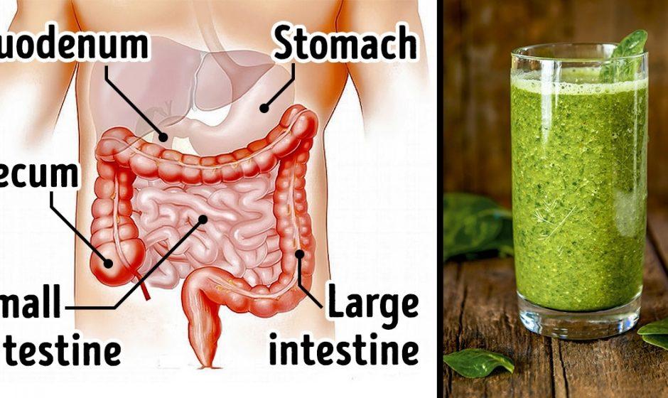 5 Anzeichen, dass Ihre Ernährung Ihrer Gesundheit schadet