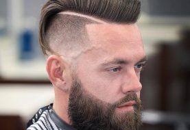 Undercut Fade Haircuts + Frisuren