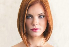 """HOW-TO: Warm """"Autumn Fire"""" Hair Color"""