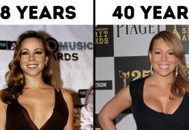 Was passiert nach 40 mit Ihrem Körper und warum ist es wichtig, darüber zu wissen