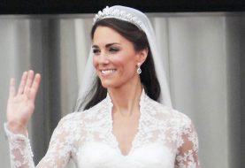 Dies ist der Nagellack, den Kate Middleton an ihrem Hochzeitstag trug